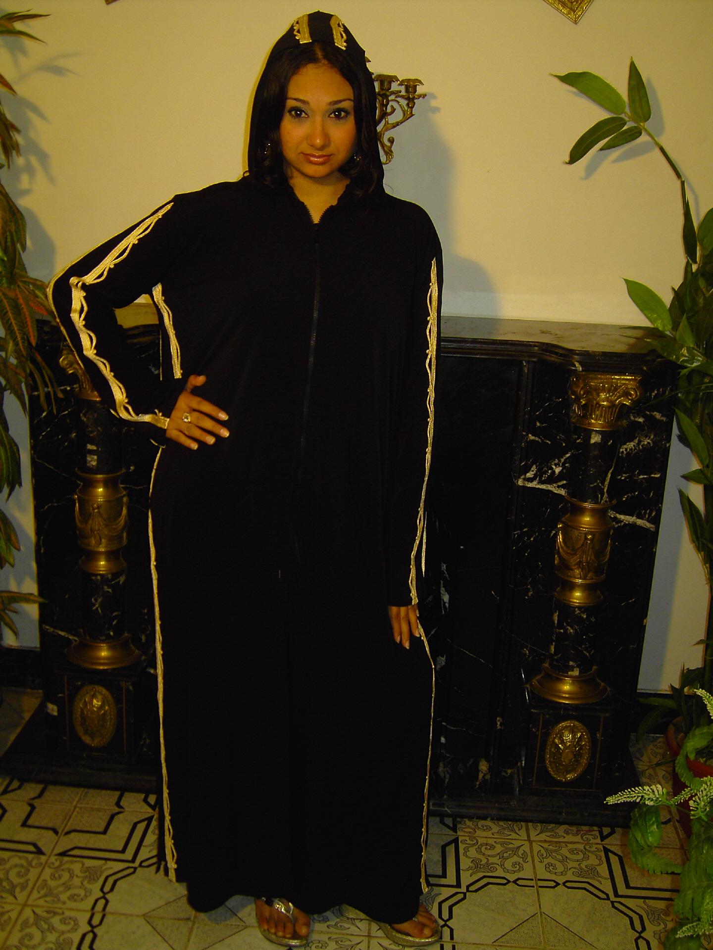 Abaya Set, Islamische Kleidung günstig bei egyptbazar.de ...
