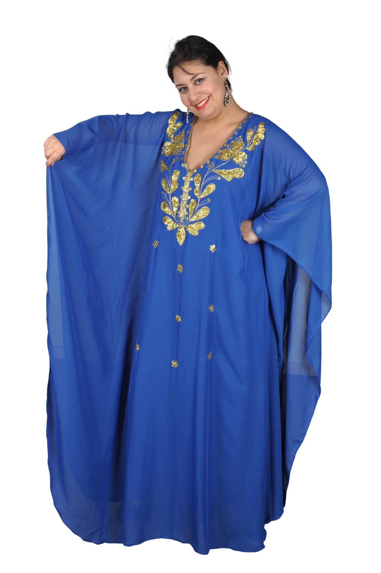abaya im gulf style arabische orientalische islamische kleidung. Black Bedroom Furniture Sets. Home Design Ideas
