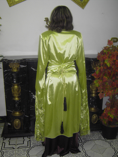 Takschita Orientalische Kleidung bei EgyptBazar Shop kaufen
