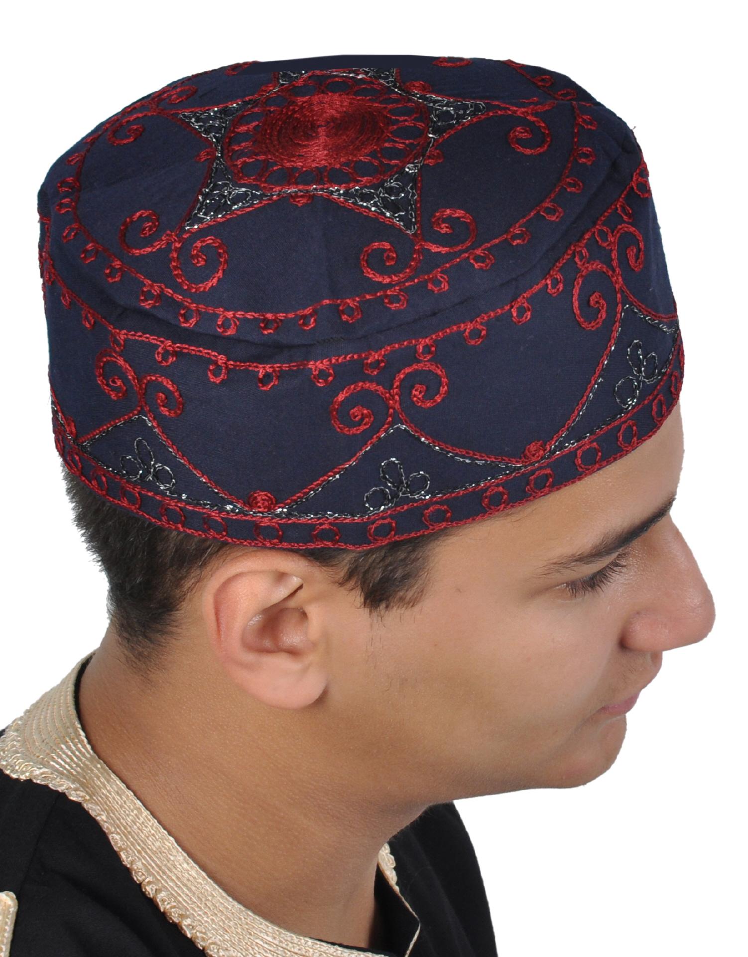 Kopfbedeckung männer arabische für Kopfbedeckung Scheich