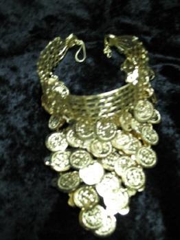 Orientalischer schmuck gold