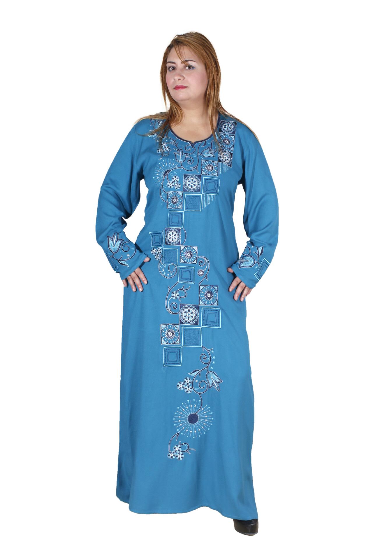 Kaftan - Kaftan-Mode/ orientalische Kleidung für Damen