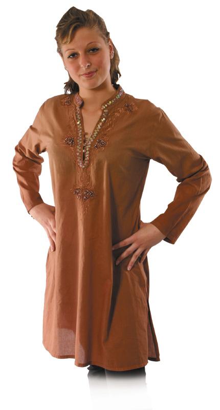 8a380d48ce2042 Tunika- Orientalische Tunika- Egypt Bazar für arabische Kleidung