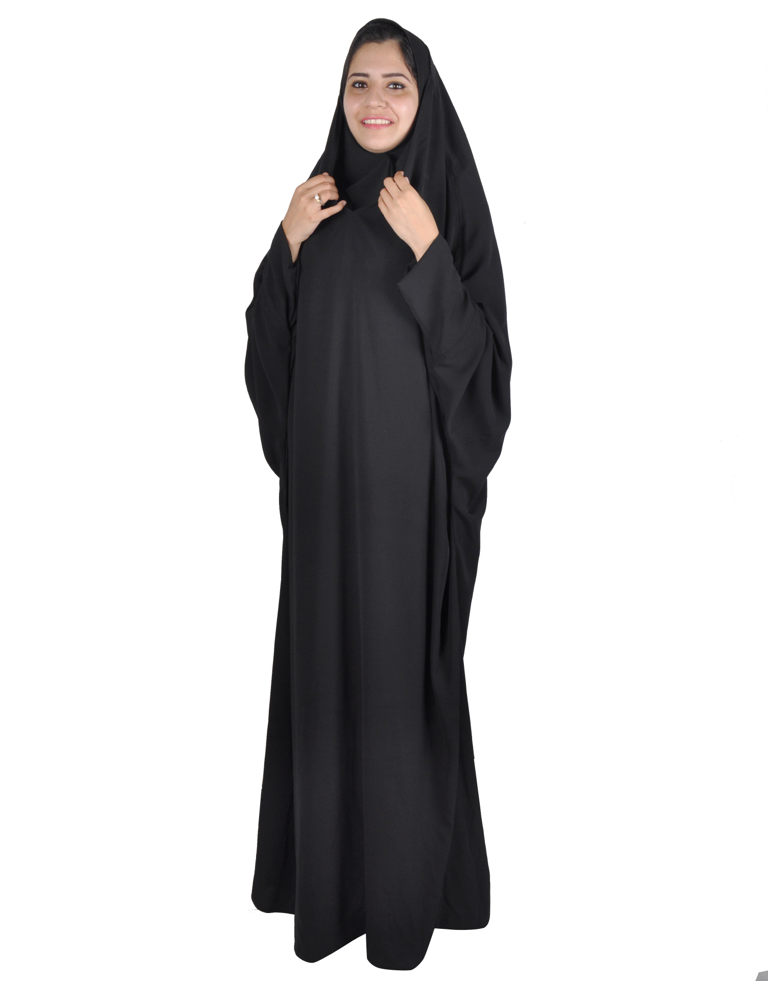 FRAUEN KLEIDUNG IM ISLAM