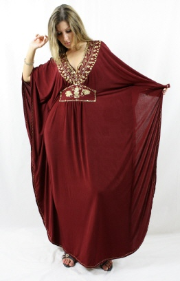 Marokkanische kleider online bestellen