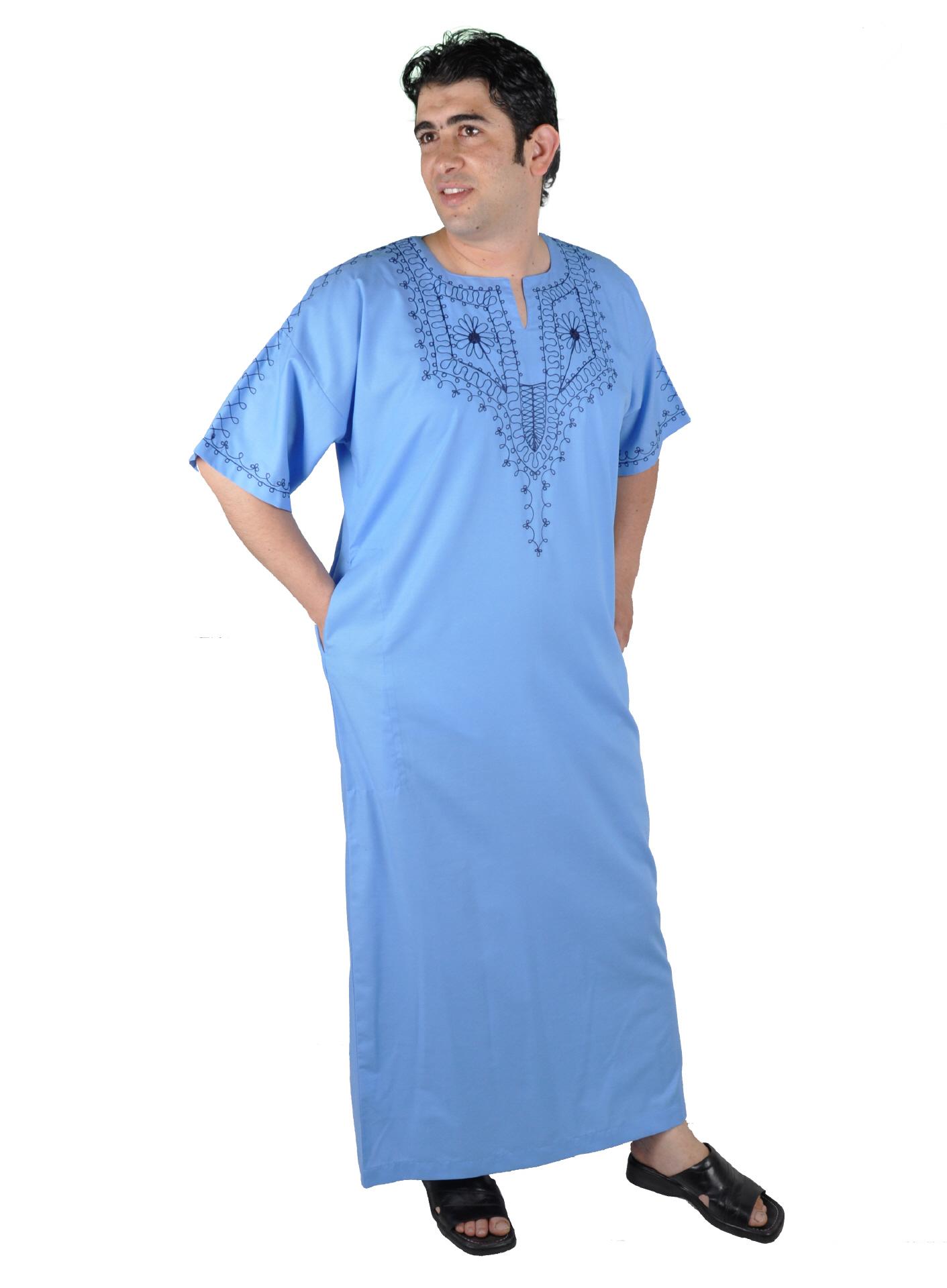 Herren Kaftan - Orientalische Kleidung kaufen im Egypt ...