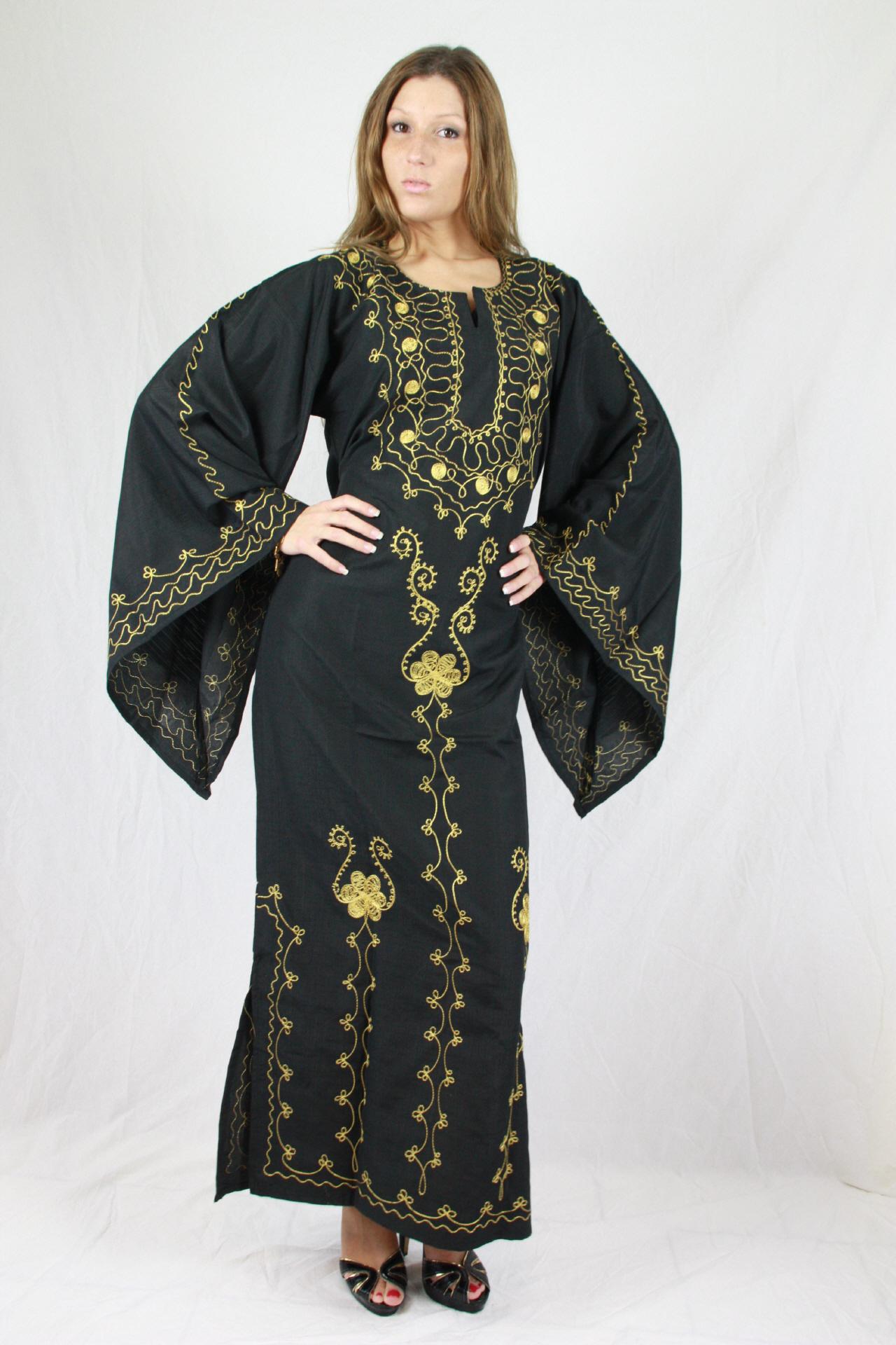 Kaftan Kaftan Mode Orientalische Kleidung Fur Damen