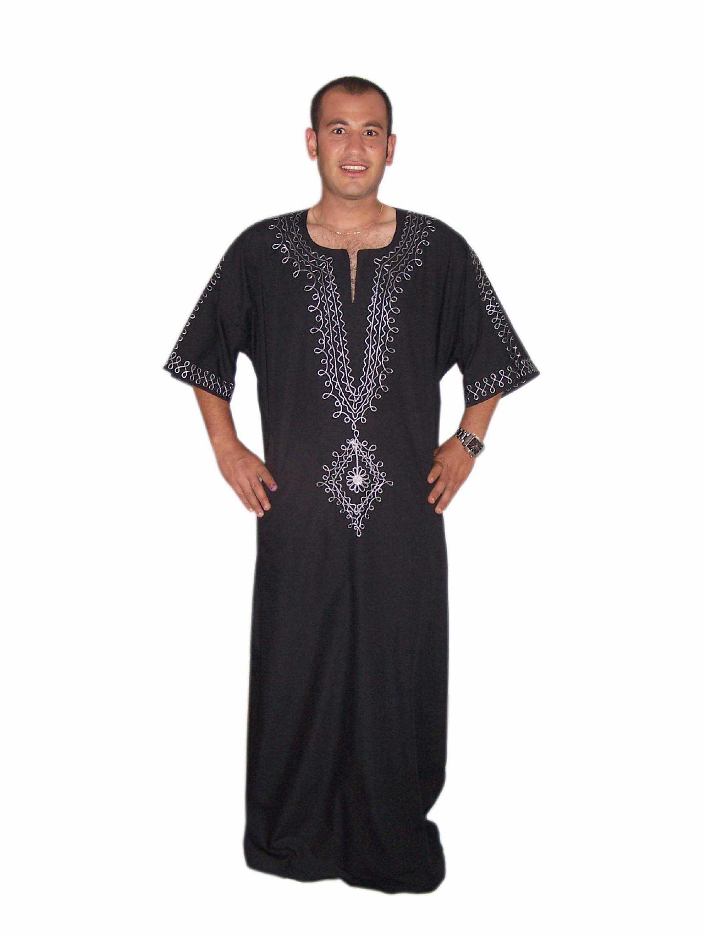 männer kaftan- orientalische kleidung kaufen im egyptbazar shop