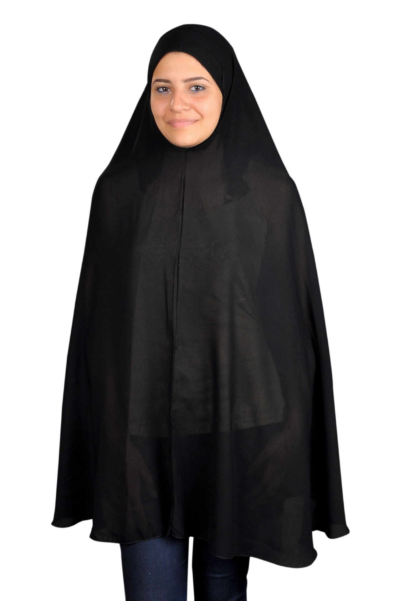 Khimar - Hijab Gebetskleidung - online kaufen- Egypt Bazar