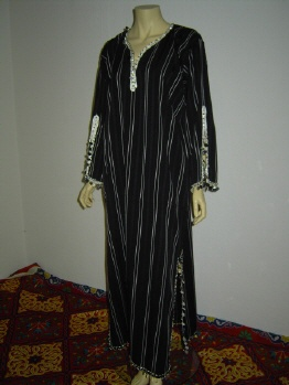 Stocktanzkleid