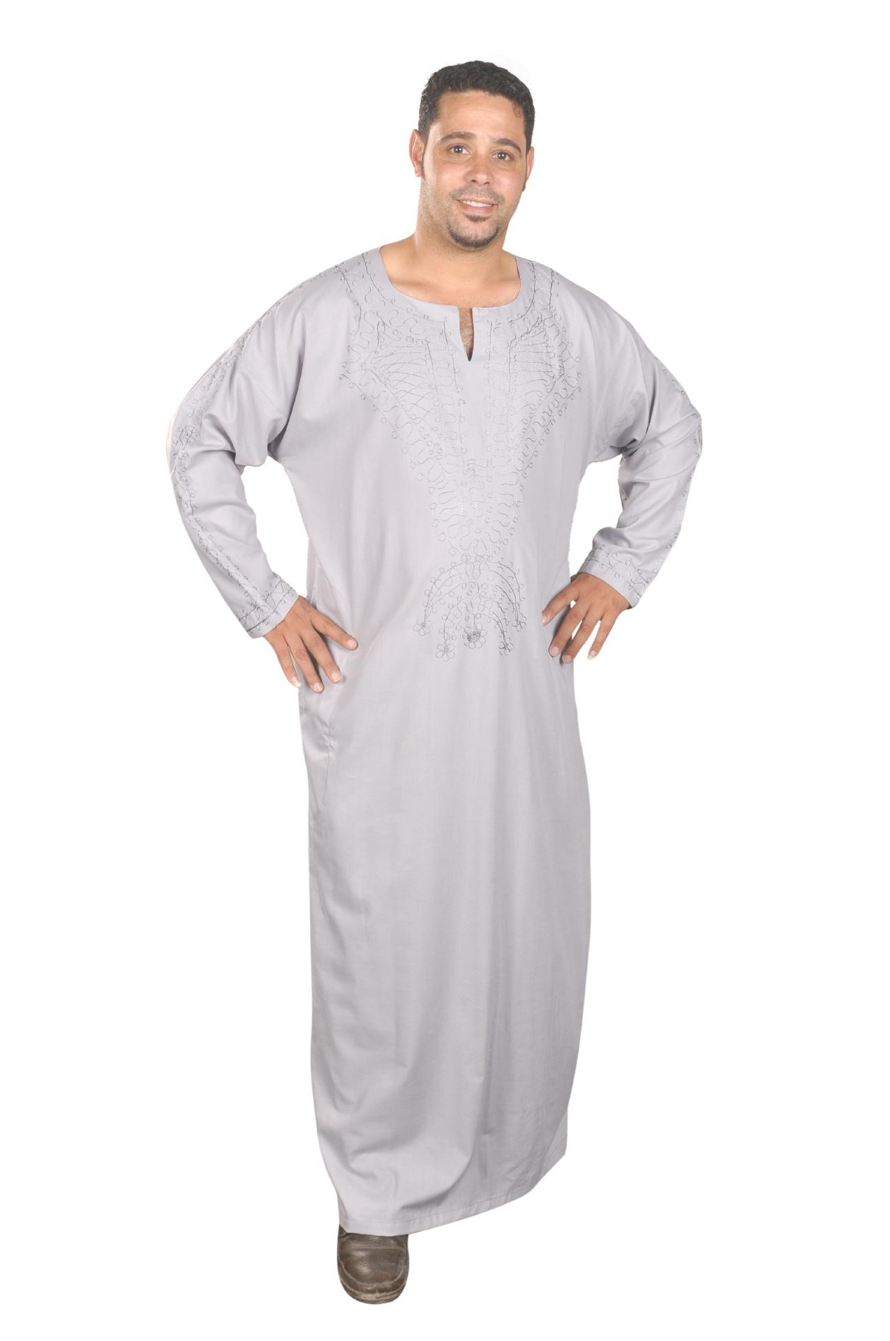 Herren Kaftan -Arabische Kleidung kaufen im Egypt Bazar Shop