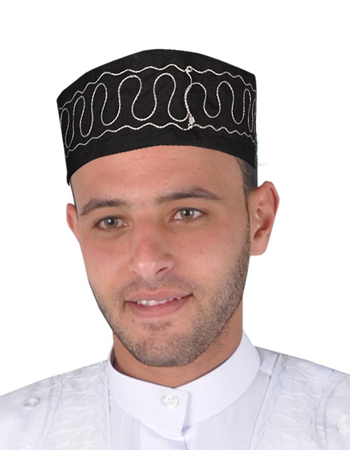 Arabische Herren Kopfbedeckung