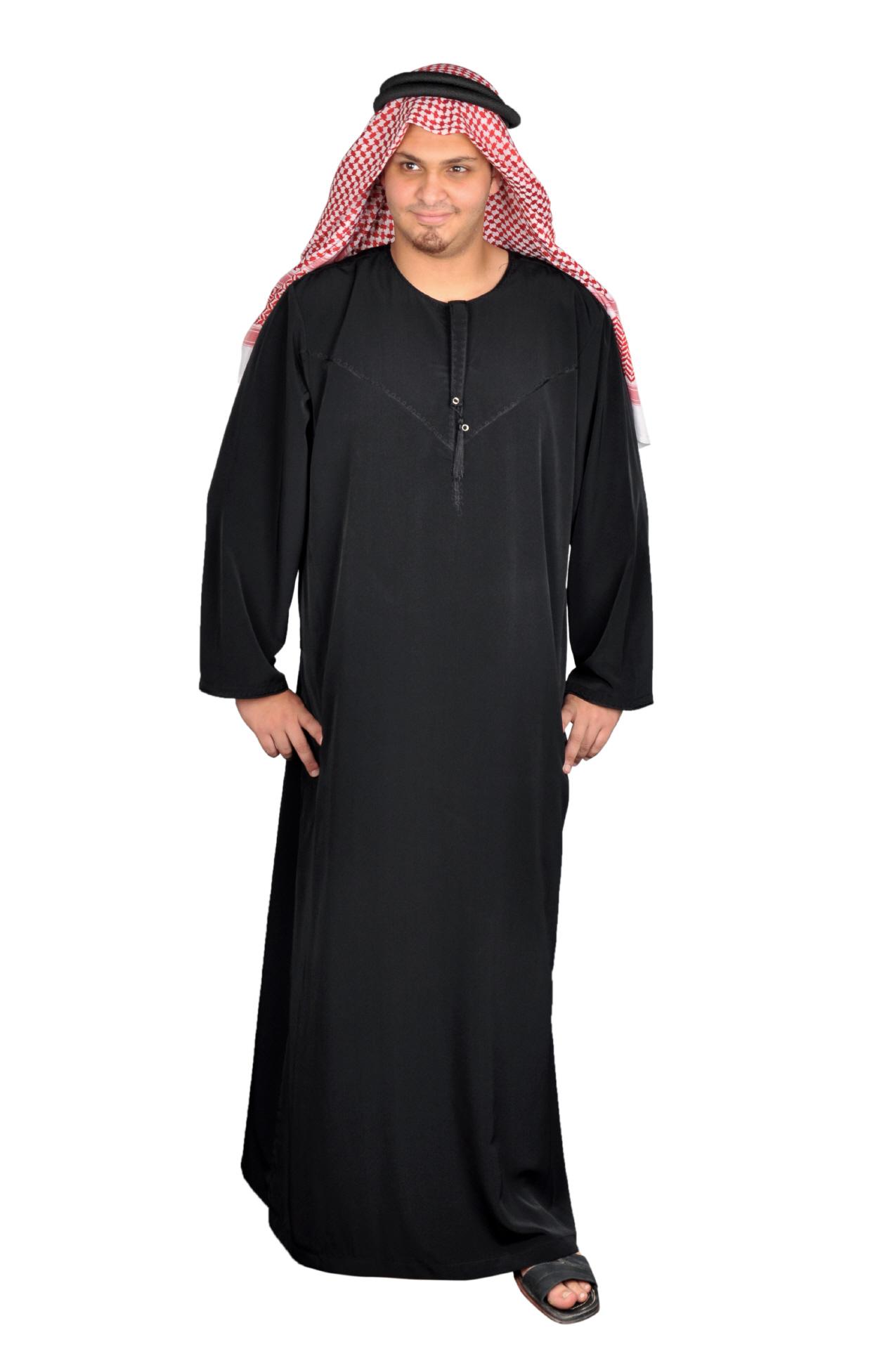 Araber Kostum Scheichkostum Herren Karnevalskostum Fur Fasching