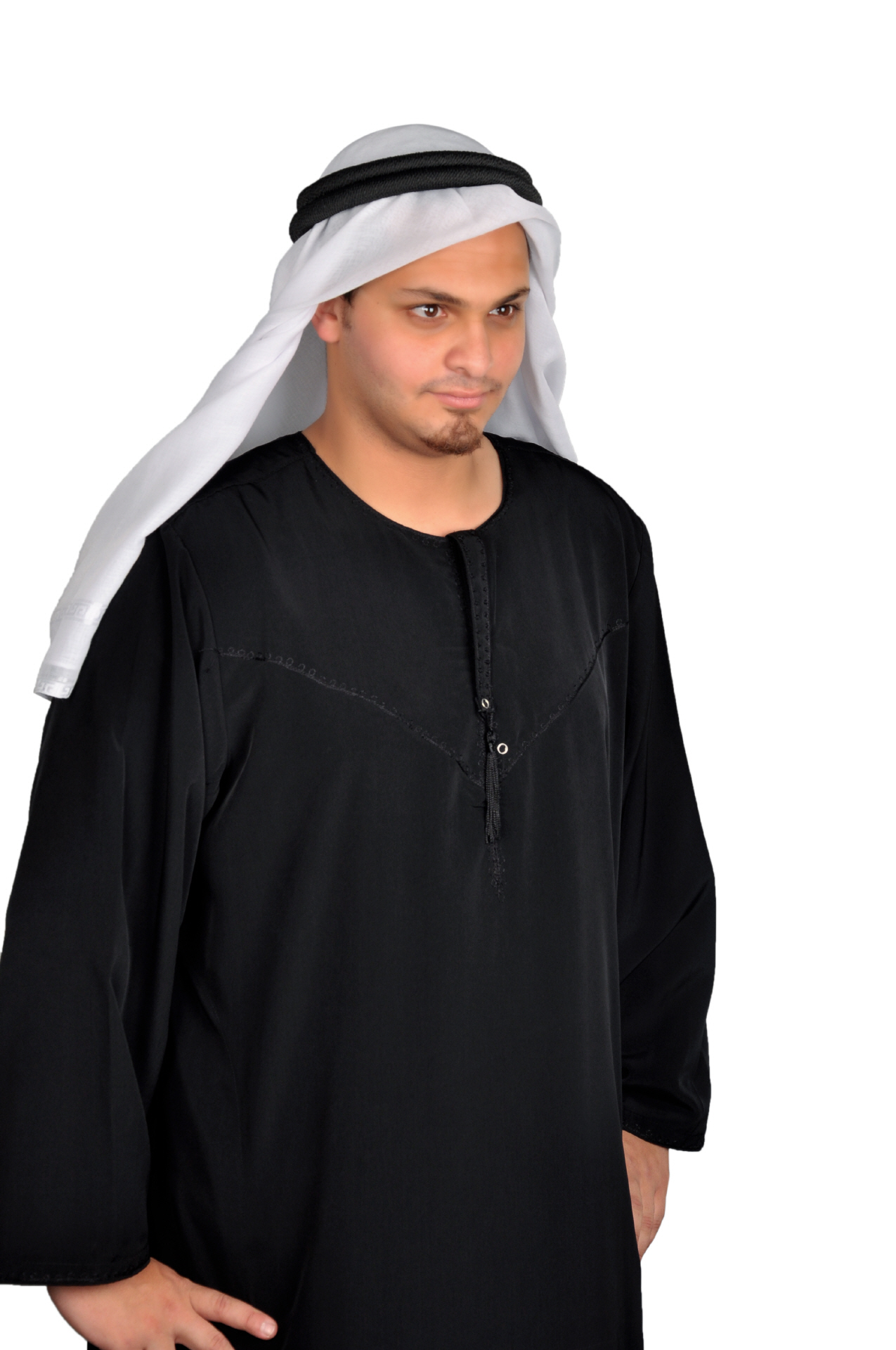 faschingskost m scheich araber scheichkost m orient herren kost m. Black Bedroom Furniture Sets. Home Design Ideas